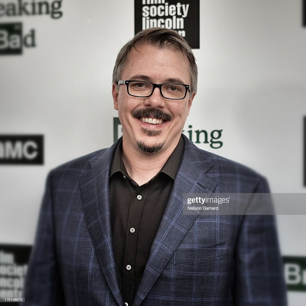 """The Film Society Of Lincoln Center And AMC Celebration Of """"Breaking Bad"""" Final Episodes - Red Carpet : News Photo"""