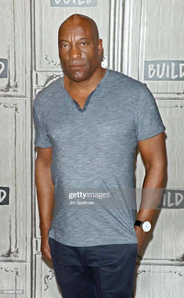 """Build Presents The Cast Of """"Snowfall"""""""