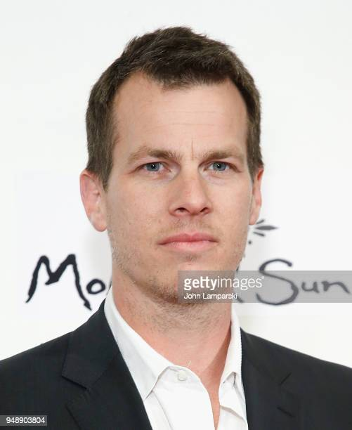 Creator Jonathan Nolan attends Westworld during the 2018 Tribeca Film Festival at BMCC Tribeca PAC on April 19 2018 in New York City