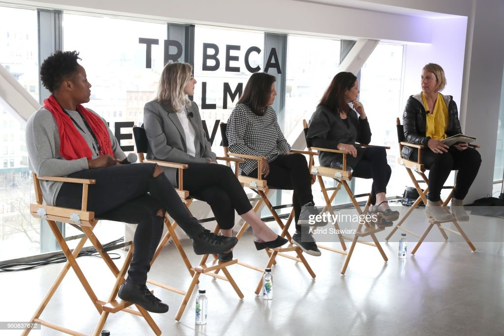 Tribeca Talks: Future of Film - 2018 Tribeca Film Festival