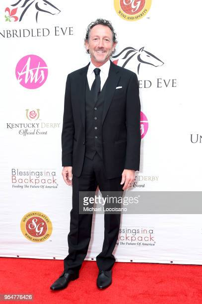 Creator of Pictionary Rob Angel attends the Unbridled Eve Gala during the 144th Kentucky Derby at Galt House Hotel Suites on May 4 2018 in Louisville...