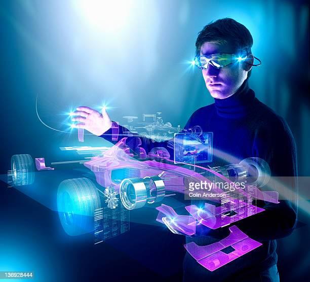 3D creator