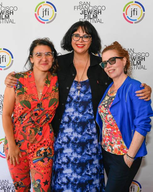 """CA: 41st San Francisco Jewish Film Festival - """"A Kaddish For Bernie Madoff"""" Premiere"""
