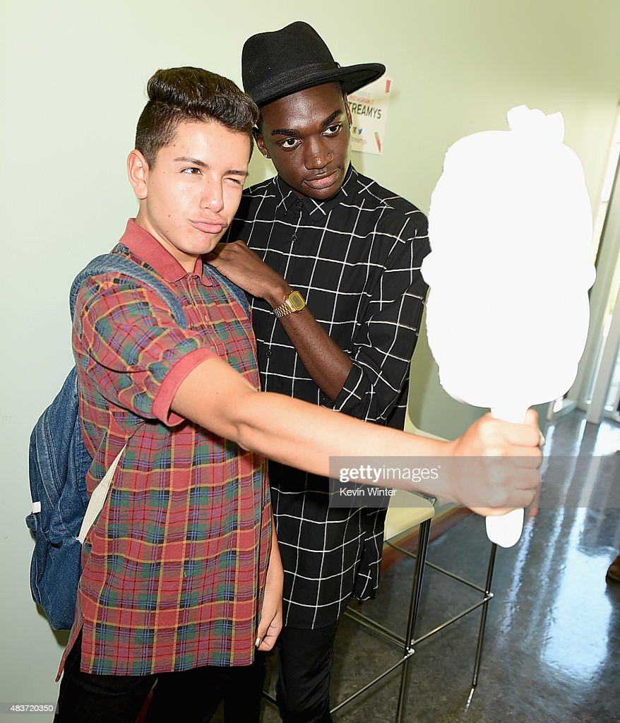 Lohanthony and rickey thompson dating sim