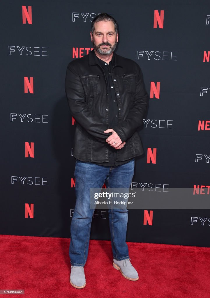 """#NETFLIXFYSEE For Your Consideration Event For """"Godless"""" - Red Carpet"""