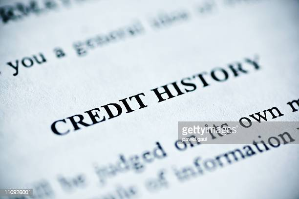 credit history - credit score stock pictures, royalty-free photos & images