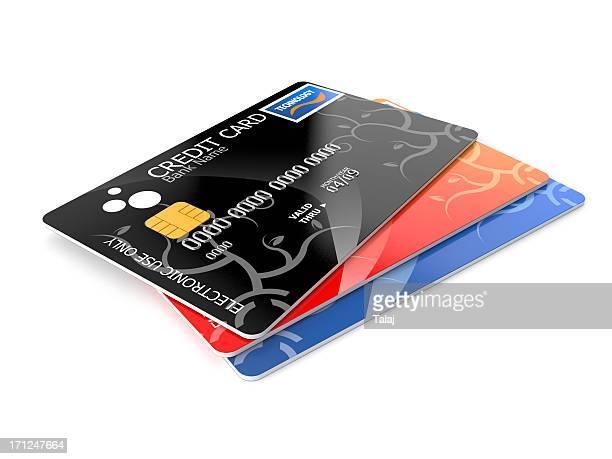 Crédit sans gaufrage