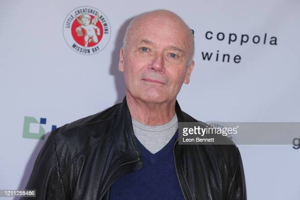 """Creed Bratton attends the Greater Los Angeles Zoo Association hosts """"Meet Me In Australia"""" to benefit Australia Wildfire Relief Efforts at Los..."""