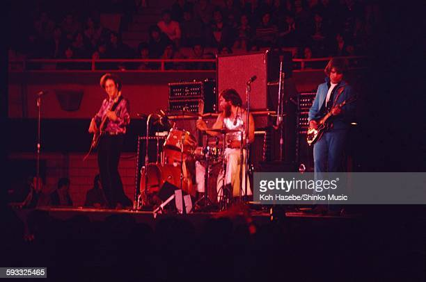 Creedence Clearwater Revival live at Nippon Budokan Tokyo February 29 1972
