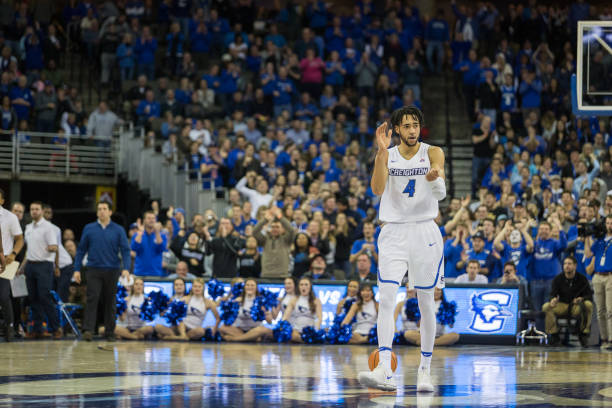 college basketball jan 17 seton hall at creighton pictures getty