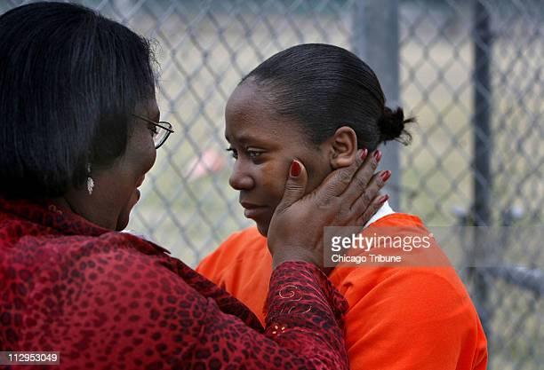 Ron Jackson State Juvenile Correctional Complex Stock Photos And