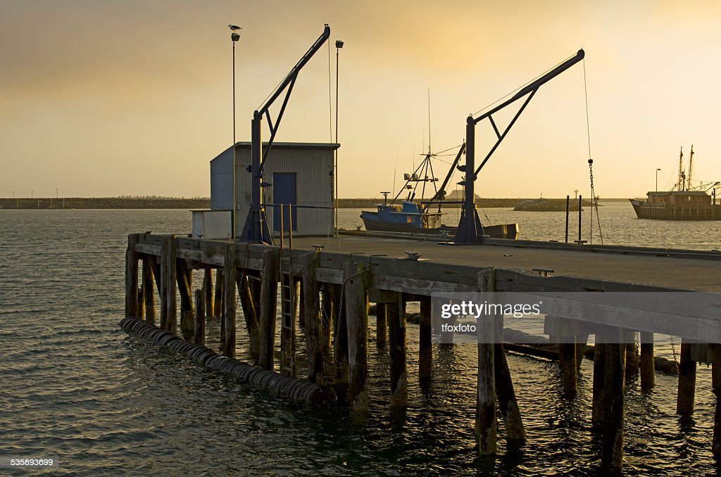 Crescent City : Stock Photo