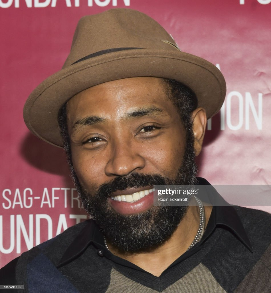 SAG-AFTRA Foundation Conversations - Screening Of 'Black Lightning'