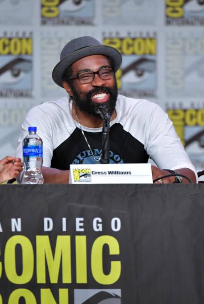"CA: 2019 Comic-Con International - ""Black Lightning"" Special Video Presentation And Q&A"