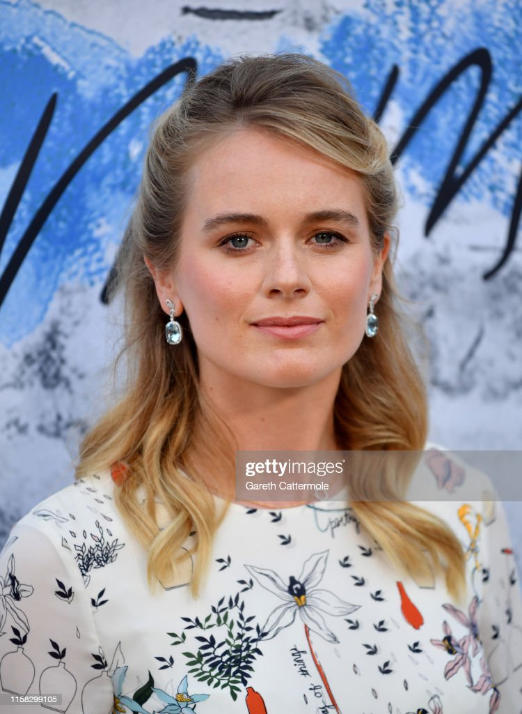 The Summer Party 2019 Presented By Serpentine Galleries And Chanel - Red Carpet Arrivals : News Photo
