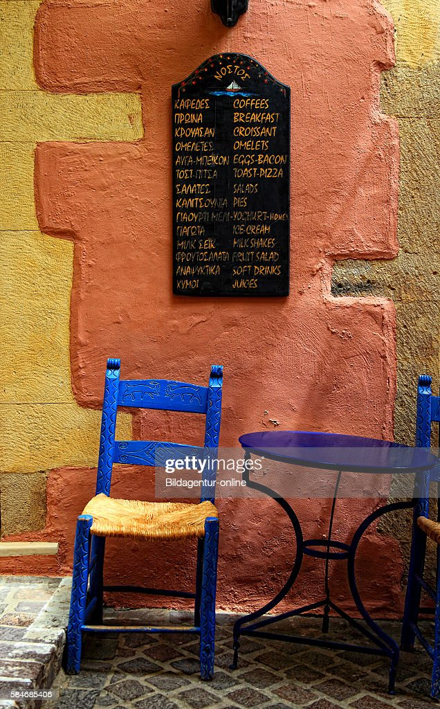Crete Pictures Getty Images