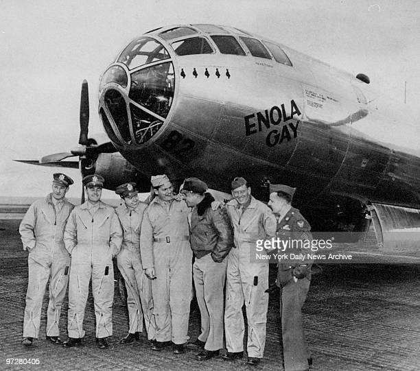 Pictures Of Enola Gay 35