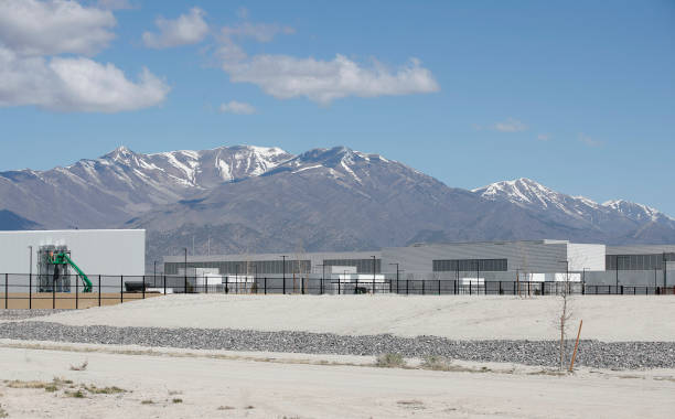 UT: Facebook Completes Data Center In Utah, Begins Two Phases Of Expansion