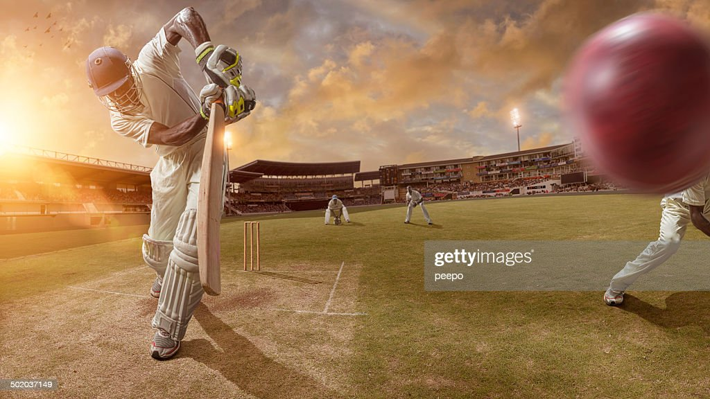 Sport Of Cricket Premium Pictures Photos Images Getty
