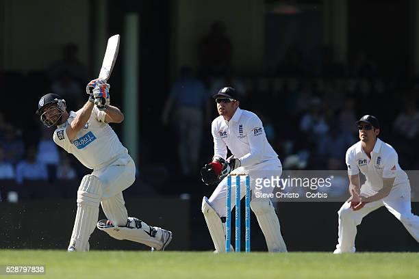 Cricket Australia's Ryan Carters gets his half century against England at the SCG Sydney Australia Wednesday 13th November 2013 Photo