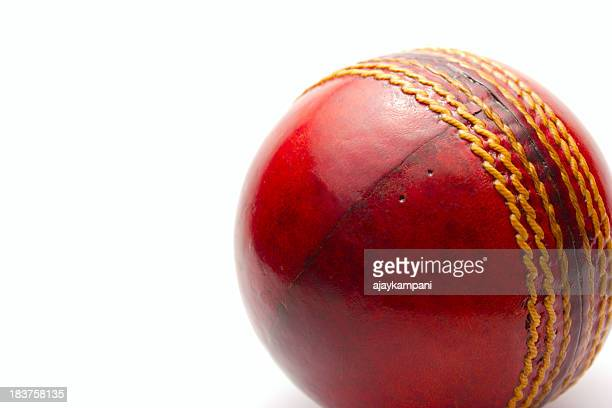 cricket ball - cricket ball stock pictures, royalty-free photos & images