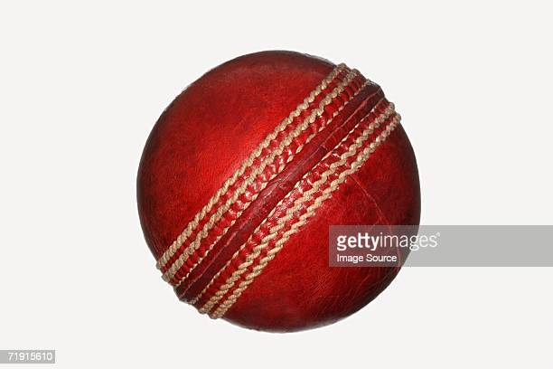 Cricket ball