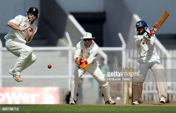 Cricket England vs Board President XI
