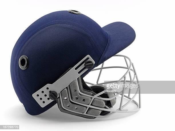 cricket helmet - sports helmet stock pictures, royalty-free photos & images