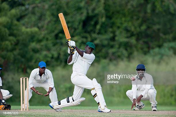 cricket - cricket player stock pictures, royalty-free photos & images