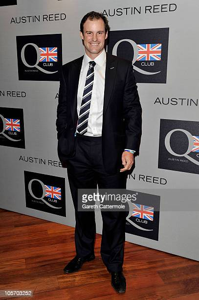 61 Austin Reed Q Club Launch Photos And Premium High Res Pictures Getty Images
