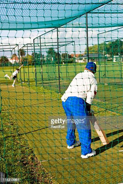 Cricket-Training