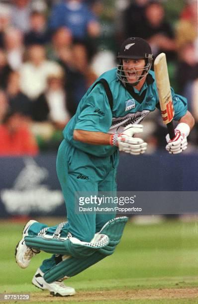 Cricket World Cup 1999 CHRIS CAIRNS / NEW ZEALAND