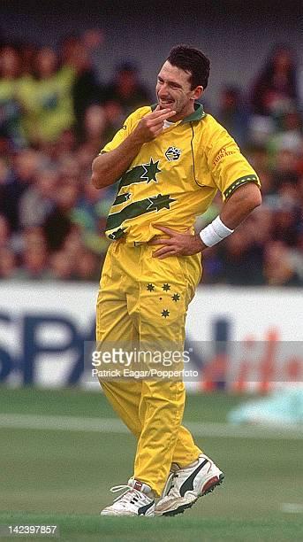 Cricket World Cup 1999 Damien Fleming 1997226