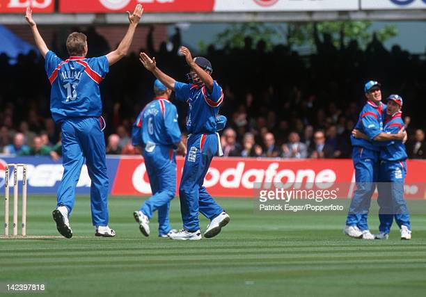 Cricket World Cup 1999 England wicket 1995069