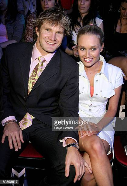 Shane Watson Wife Photos and Premium High Res Pictures ...