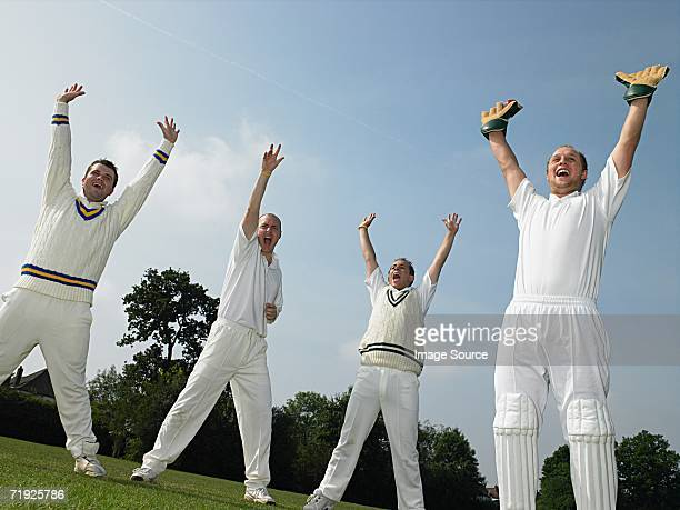 cricketers - cricket player stock pictures, royalty-free photos & images