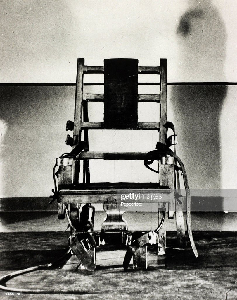 punishment chair