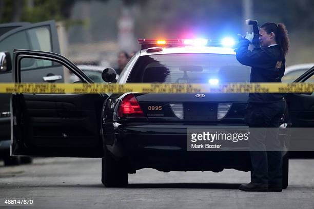 60 Top Inglewood Police Pictures, Photos, & Images - Getty Images