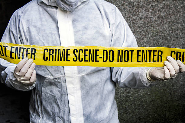 crime scene investigation thesis A state attorney is one of the crucial people that should be present at crime scene investigation procedures in their jurisdiction.