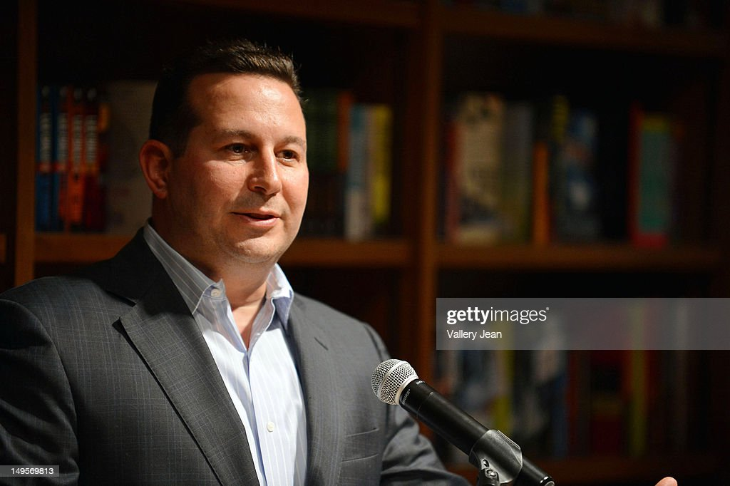 Criminal Defense Attorney Jose Baez Signs Copies Of His Book U0027Presumed  Guilty: Casey Anthony  Presumed Guilty Book