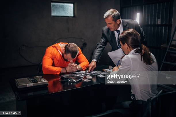 criminal investigation - prosecutor stock pictures, royalty-free photos & images