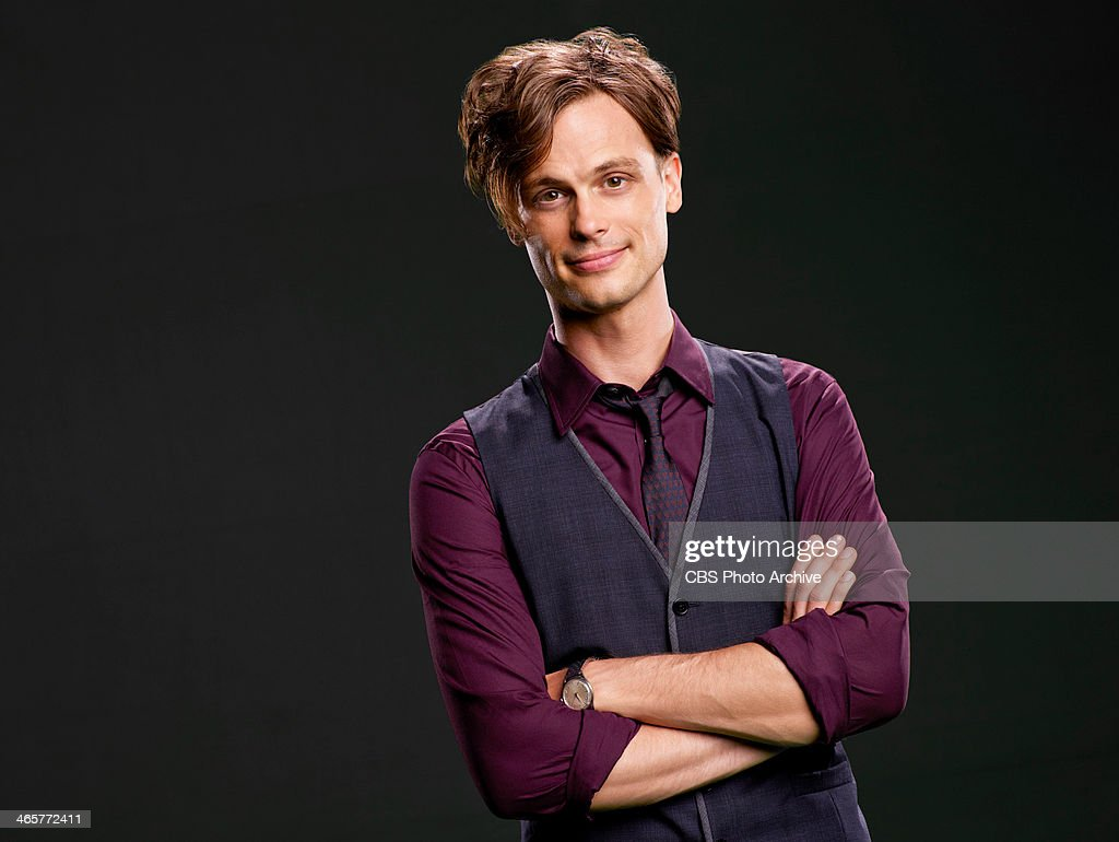 Matthew Gray Gubler stars as Dr  Spencer Reid  News Photo - Getty Images