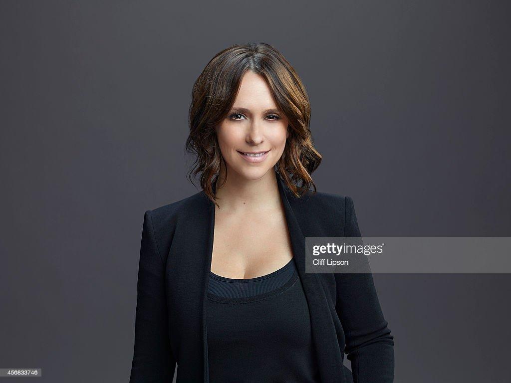 MINDS - 'Criminal Minds' stars Jennifer Love Hewitt as Kate Callahan.