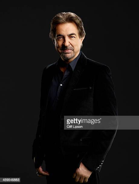 MINDS 'Criminal Minds' stars Joe Mantegna as David Rossi