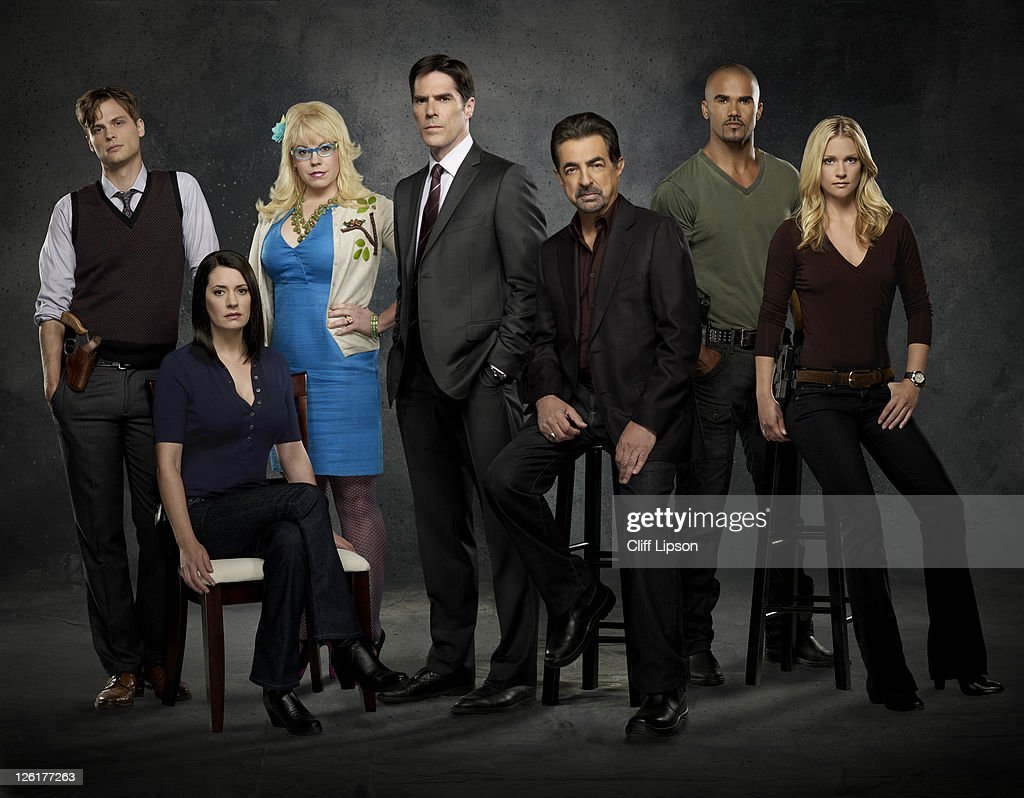 ABC Studio's 'Criminal Minds' - Season Six - Gallery : News Photo