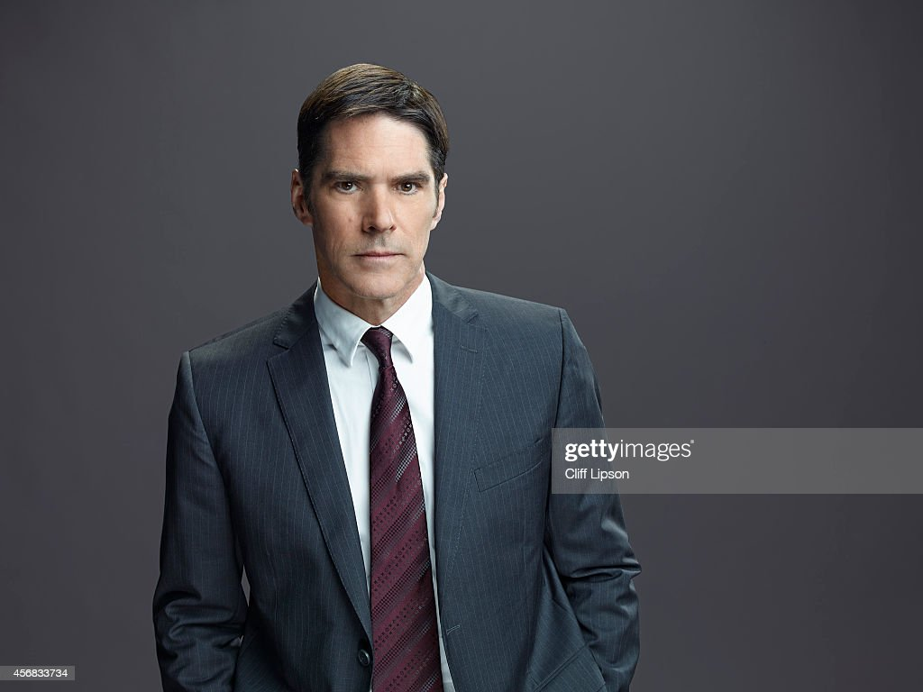 "ABC Studio's ""Criminal Minds"" - Season Ten : ニュース写真"