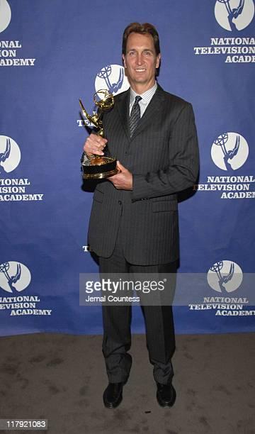 Cris Collinsworth winner Outstanding Sports Personality Studio Analyst