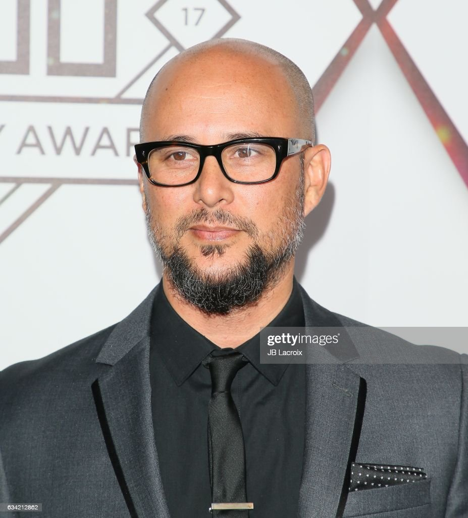 World Of Dance Industry Awards - Arrivals