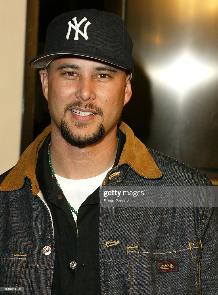 Cris Judd during 'Just Married' Los Angeles Premiere at Pacific Cinerama Dome in Hollywood, California, United States.