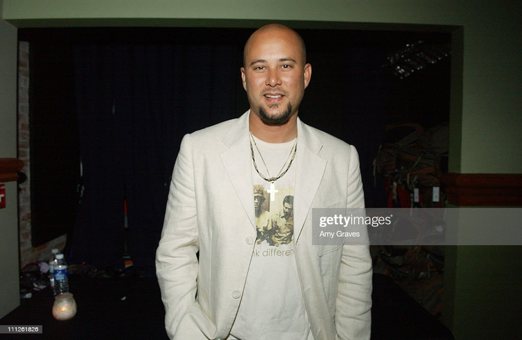 Cris Judd during NYLON Celebrates Its Annual Music Issue With MySpace.com at Element Hollywood in Hollywood, California, United States.